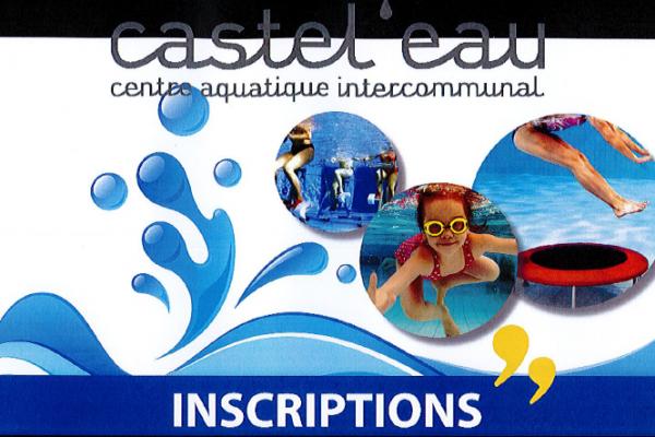 Apprentissage de la natation et Loisirs Sportifs