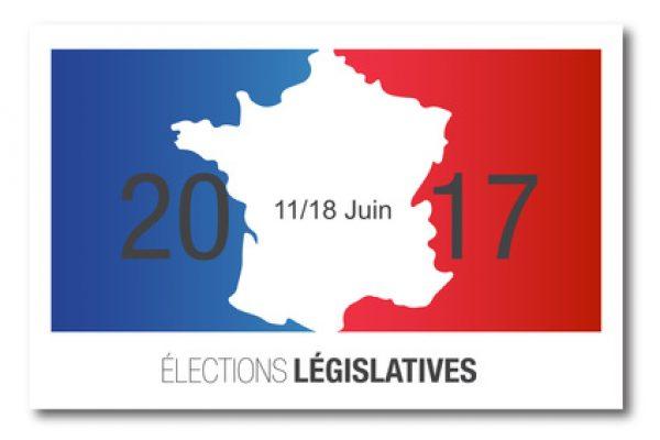 Elections lgislatives 2017 France
